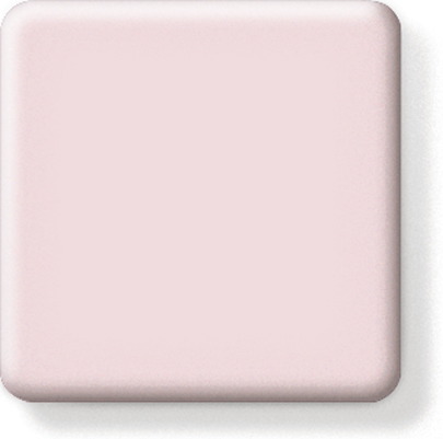 Corian Strawberry Ice
