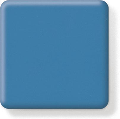 Corian Graphic Blue