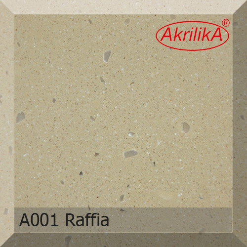 A-001 Raffia