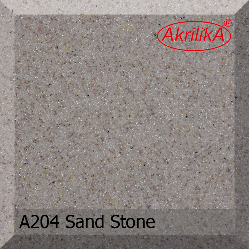 A-204 Sand stone