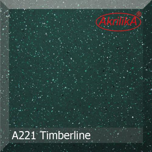 A-221 Timberline