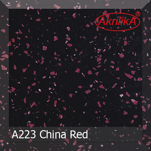 A-223 China red