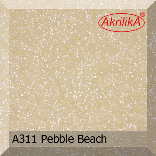 A-311 Pebble beach