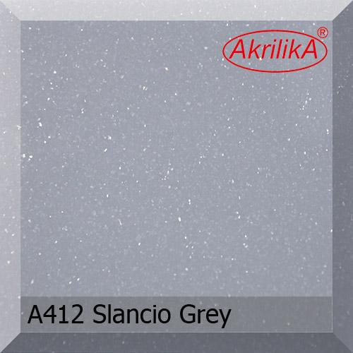 A-412 Slancio grey
