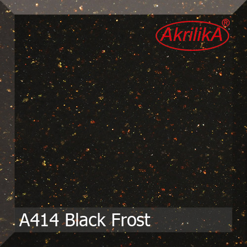 A-414 Black frost