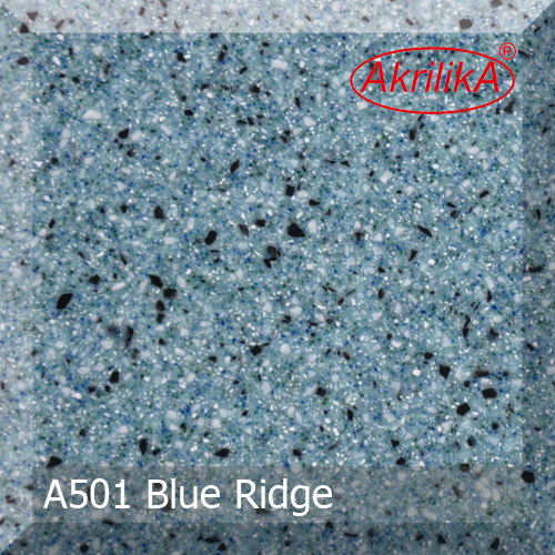 A-501 Blue ridge