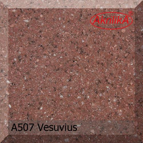 A-507 Vesuvius