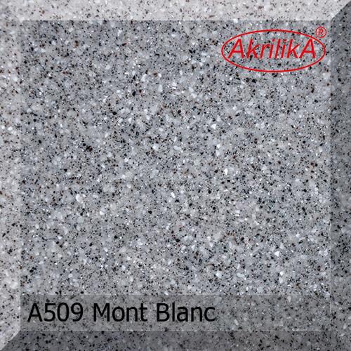 A-509 Mont blanc