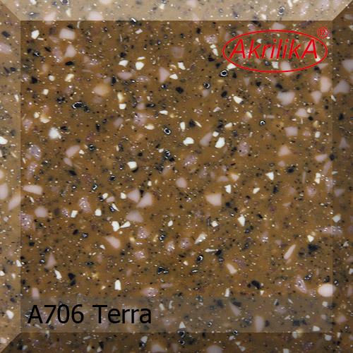 A-706 Terra