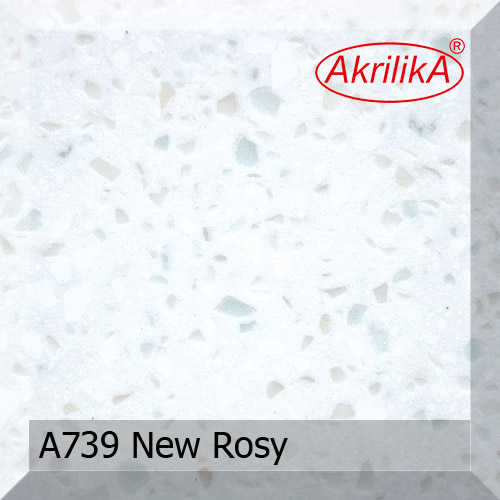 A-739 New rosy