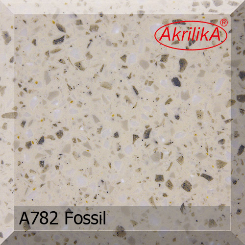 A-782 Fossil
