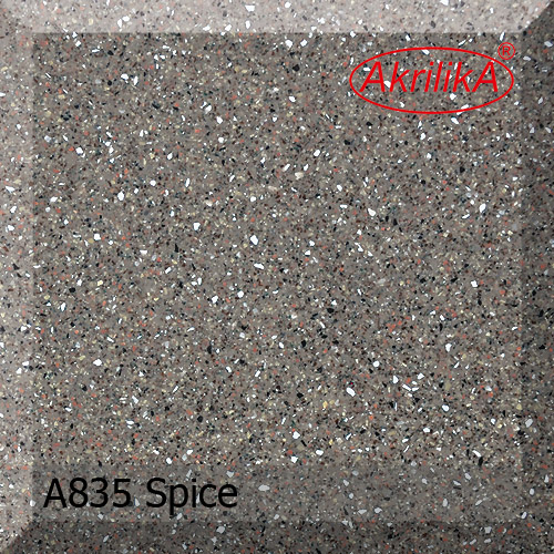 A-835 Spice