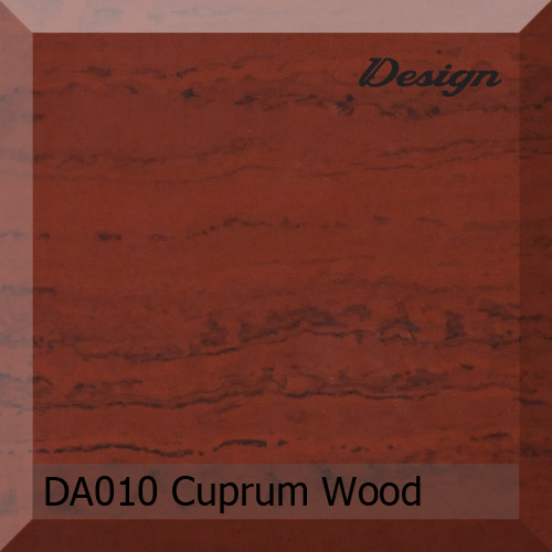DA-010 Cuprum wood