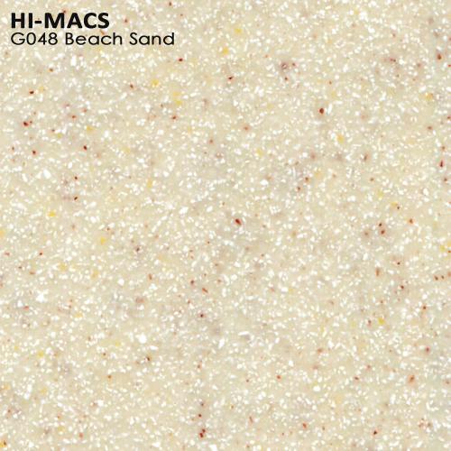 Hi Macs G48 Beach Sand