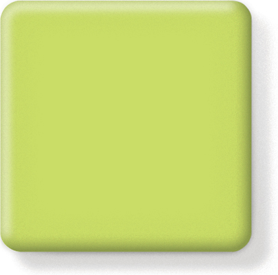 Corian Grape Green