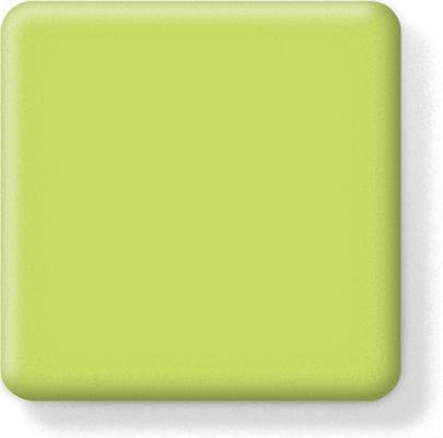 Corian Grape Green
