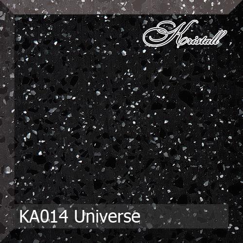 KA-014 Universe