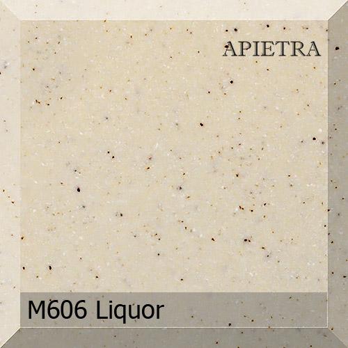 M-606 Liquor
