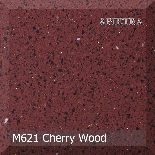 M-621 Cherry wood