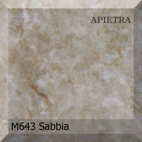 M-643 Sabbia