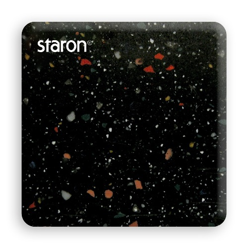 Staron Pebble PC880 (Confetti)