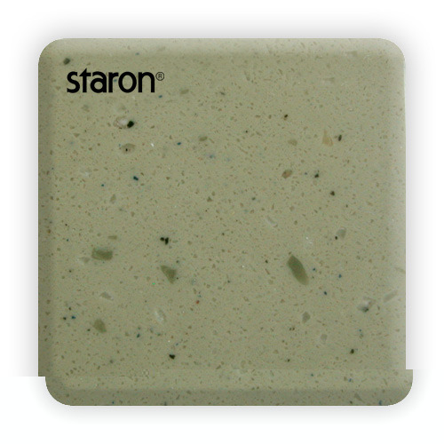Staron Pebble PD828 (Dark Green)