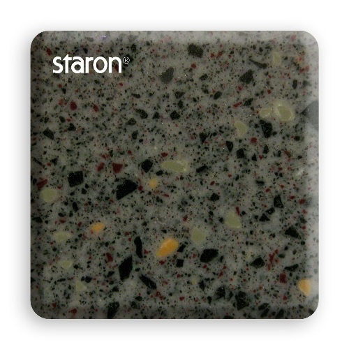 Staron Pebble PS871 (Shale)