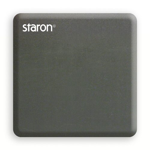 Staron Solid ST023 (Steel)