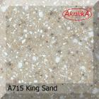 A-715 King sand