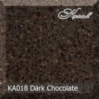 KA-018 Dark chocolate