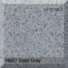 M-607 Slate gray