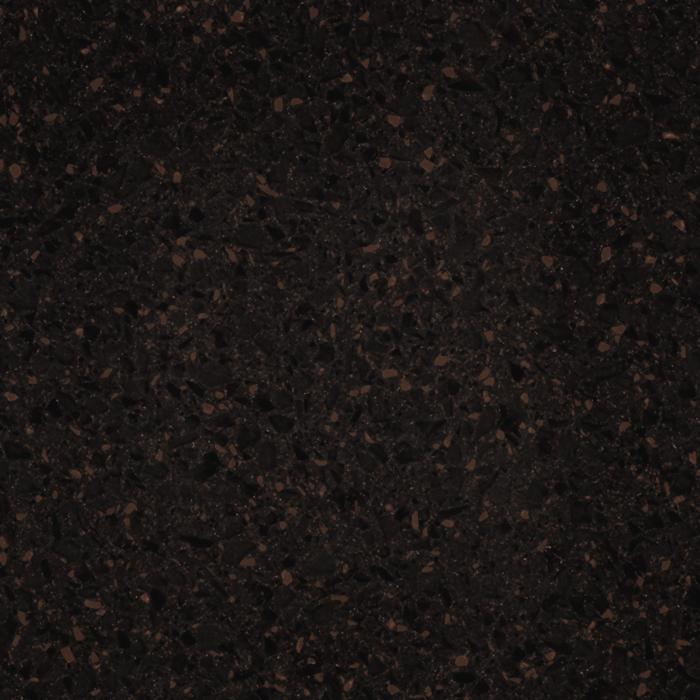 Столешницы из акрилового камня Samsung Staron Tempest Coffe Bean FC158